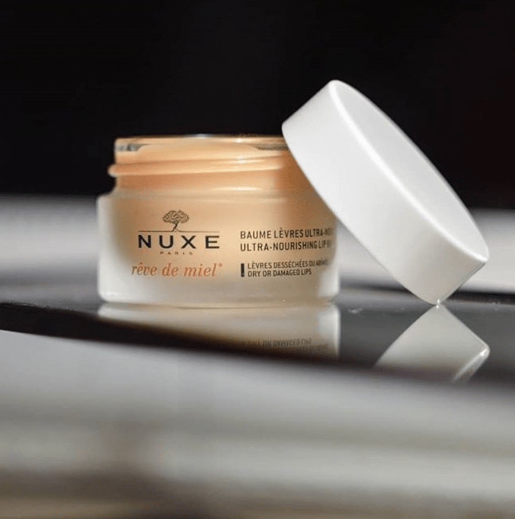 Paris Beauty Products Shopping - Nuxe's Lip Balm