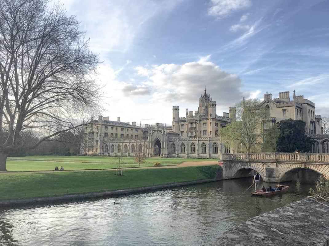 Best Day Trips From London - What To Visit In Cambridge?