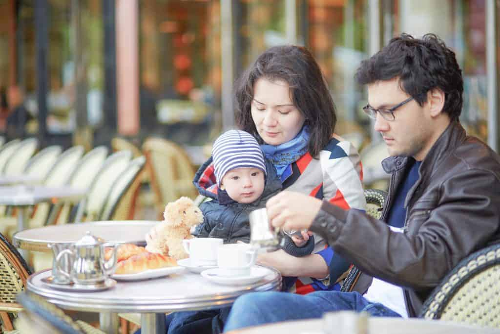 Paris With Kids: Plan For The Perfect Family Vacations - INSDR Paris 4 Day Free Paris Itinerary