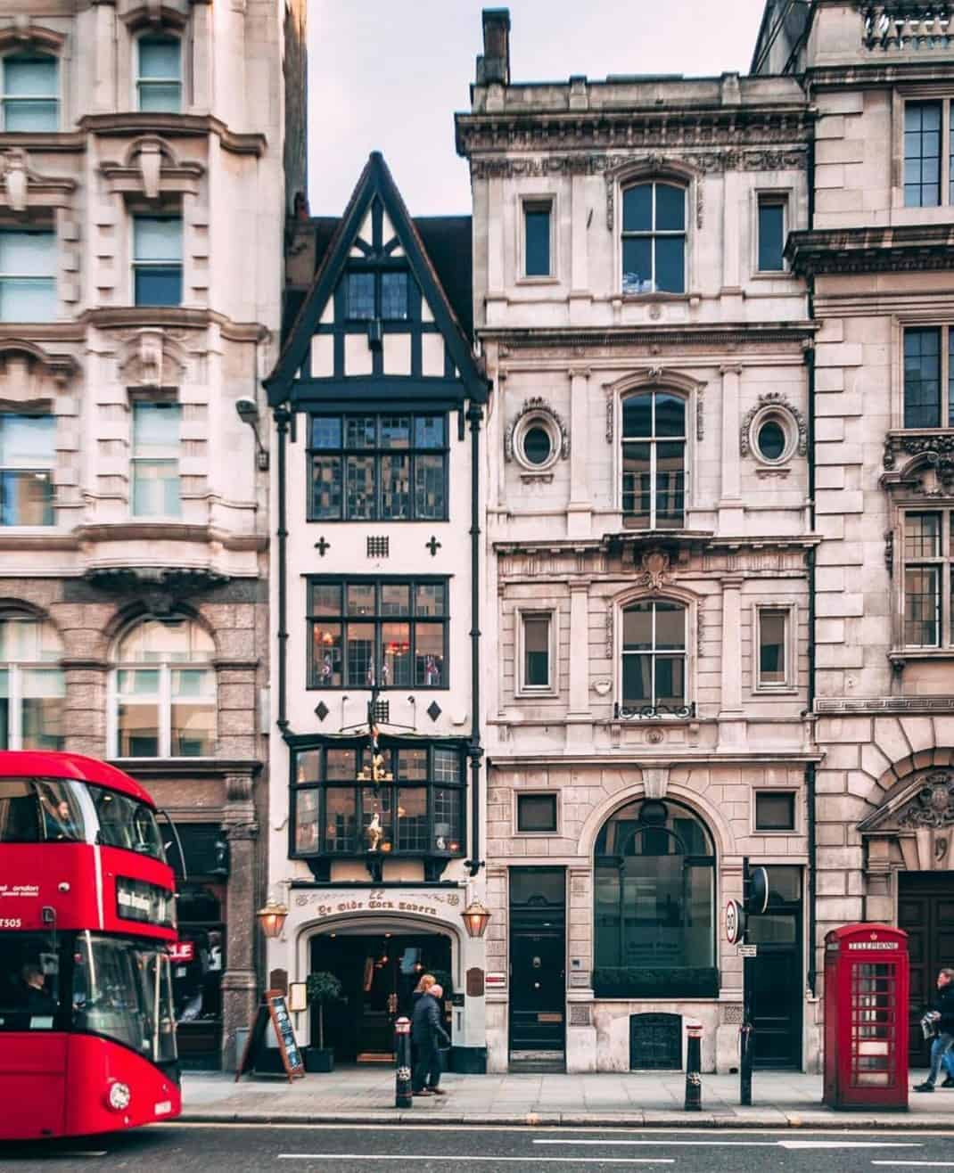 2 Days In London - Covent Garden and Seven Dials