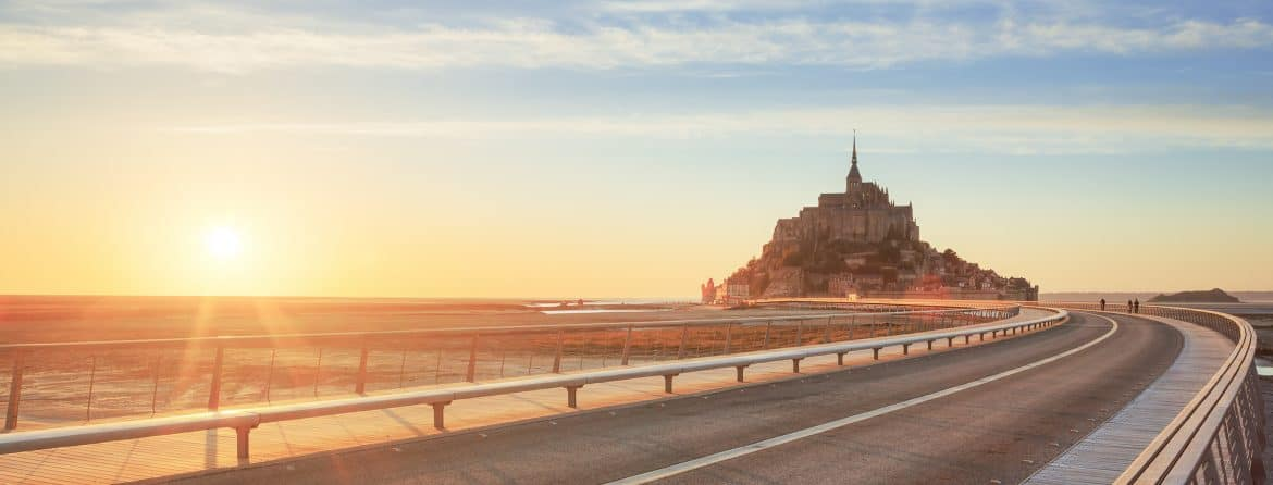 How to Visit Mont Saint-Michel