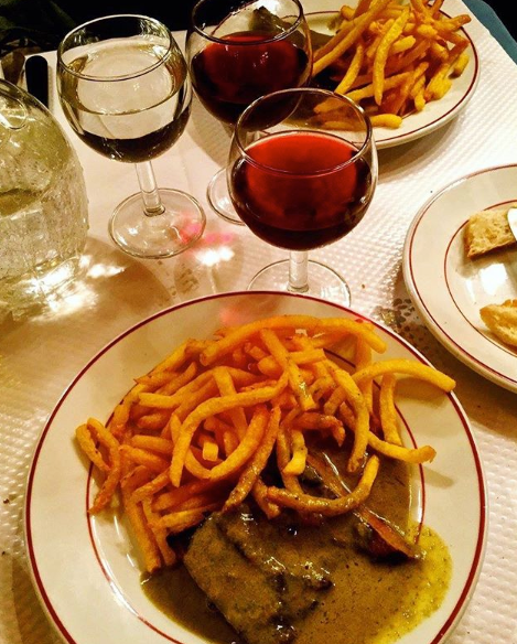 French Food to Try in Paris