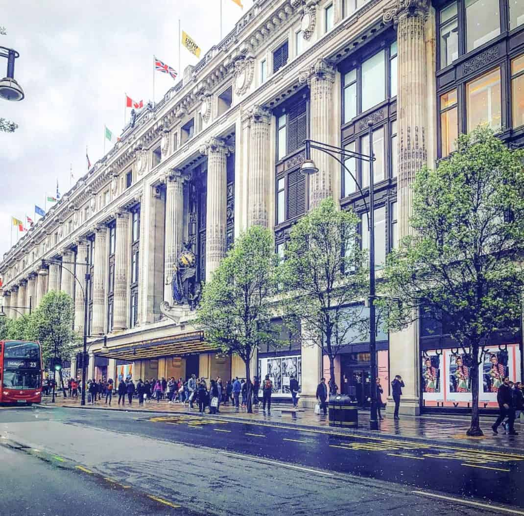 Best Shopping in London