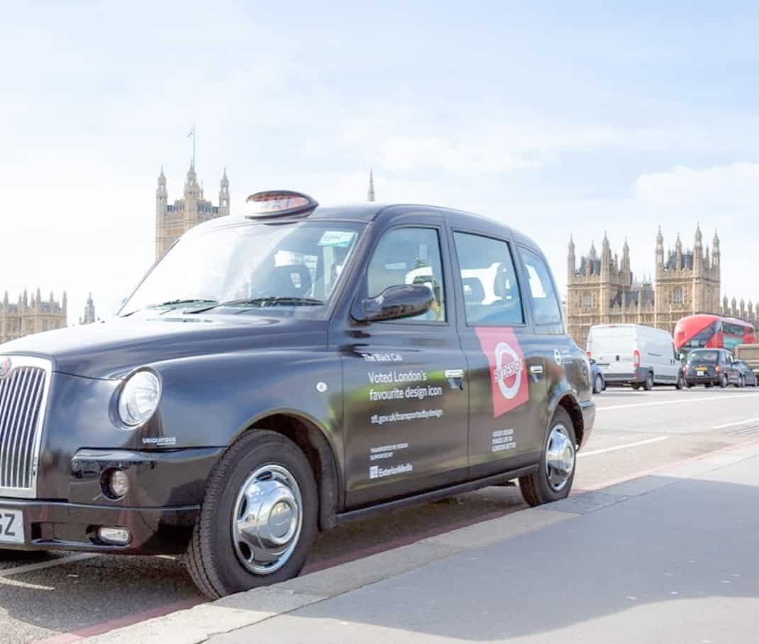 London Airport Transfers - Taxi
