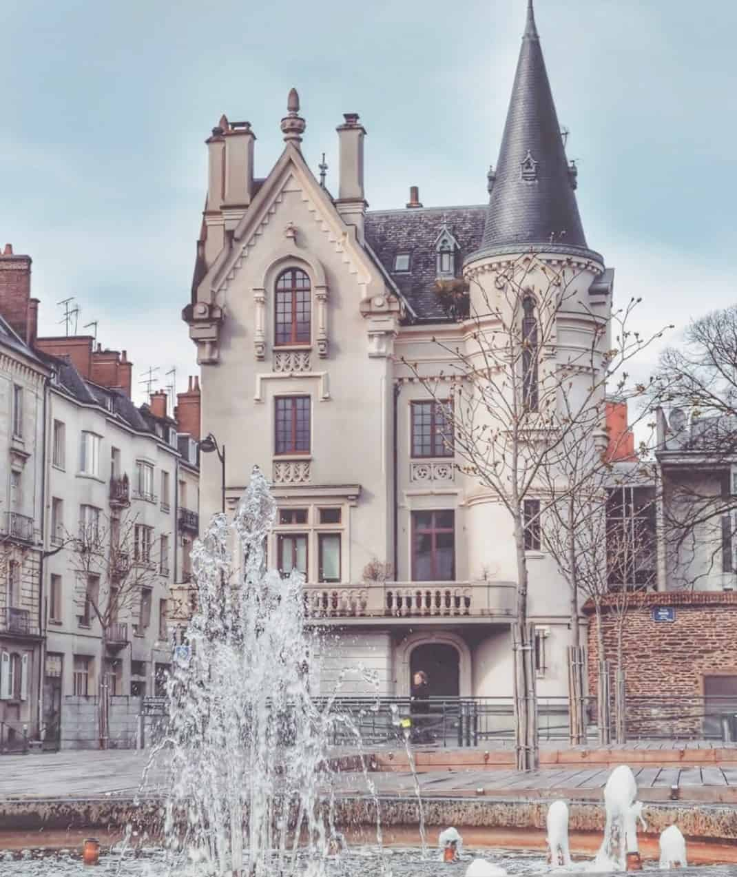 3 Days In Brittany - Musée de Bretagne (Brittany Museum)