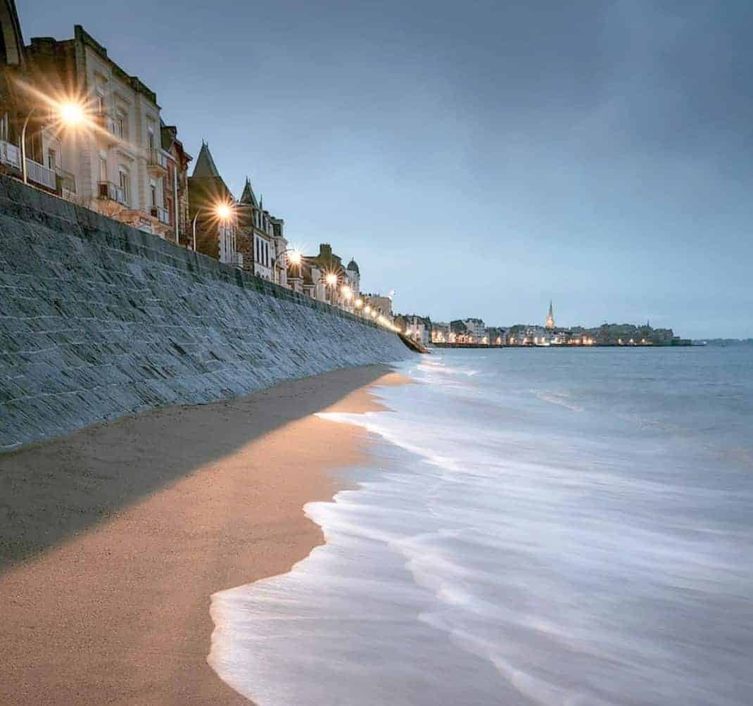 Best Activities In Brittany - The Impressive Coast