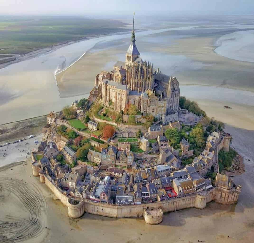 2 Days In Brittany - Mont Saint Michel