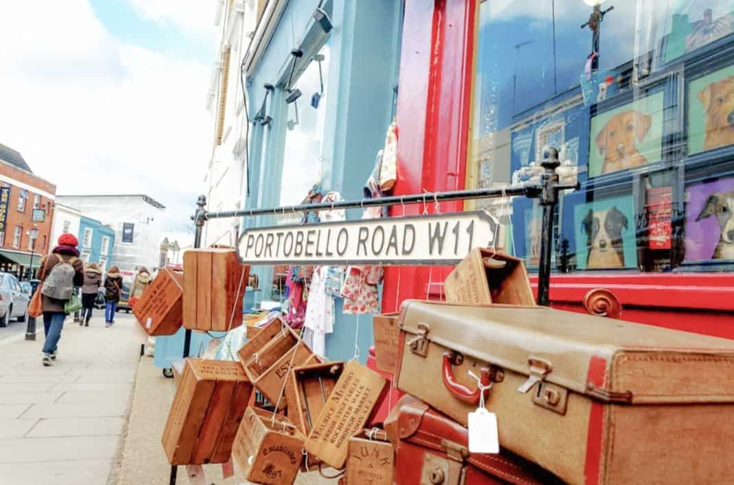 Things to do in Notting Hill