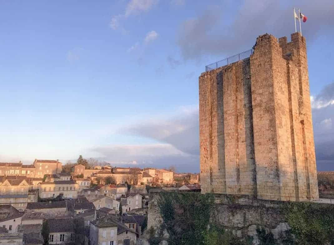 2 Days In Bordeaux Area - Saint Emilion UNESCO Heritage