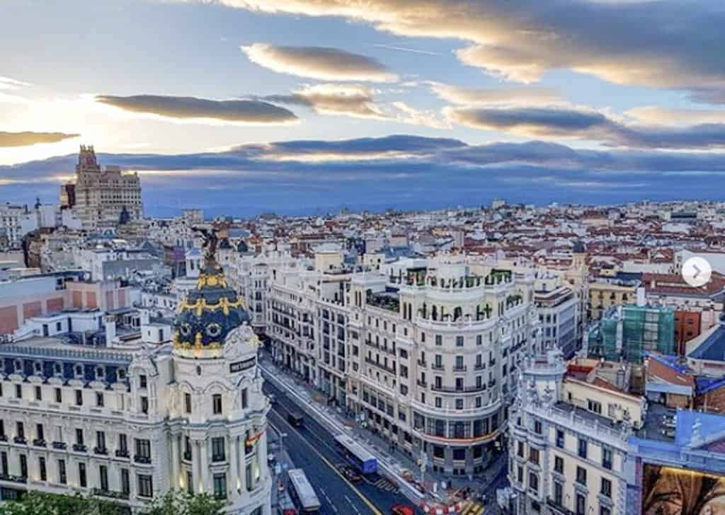 2 Days In Madrid - Madrid Travel Tips