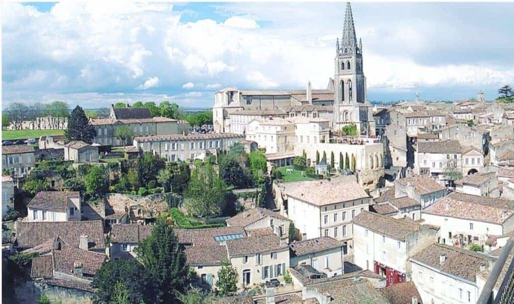 3 Days In Bordeaux Area - Saint Emilion's UNESCO Heritage