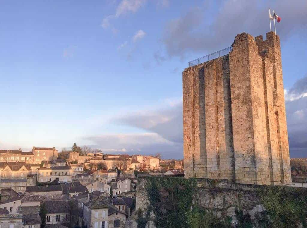 Best Day Trips Outside Of Bordeaux - What Is There To See In The Saint Emilion