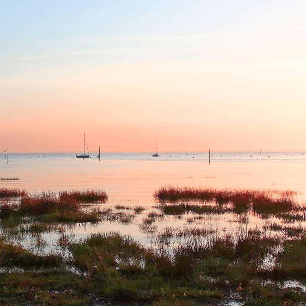 Best Day Trips Outside Of Bordeaux - What Is There To See In The Arcachon Bay