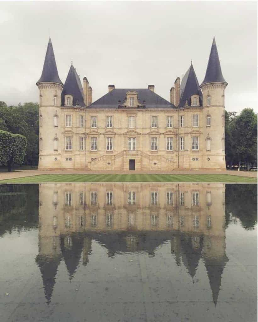 3 Days In Bordeaux Area - The Medoc Region & Chateaux