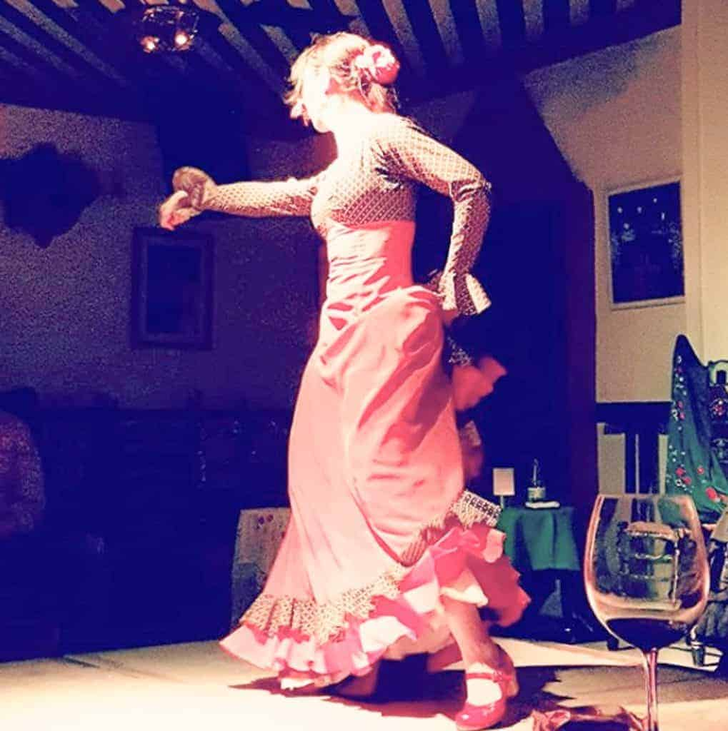Day Trip To Madrid - Flamenco Dance