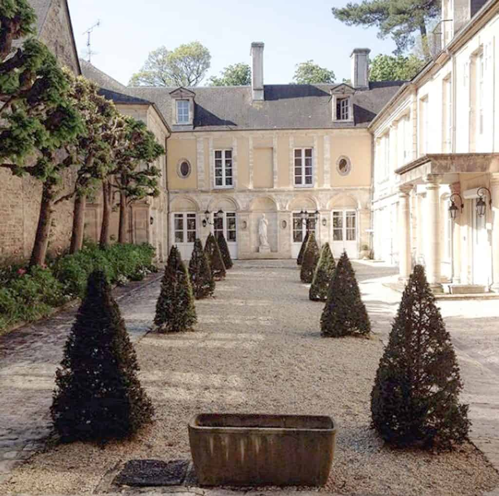 Where To Stay In Normandy - Bayeux