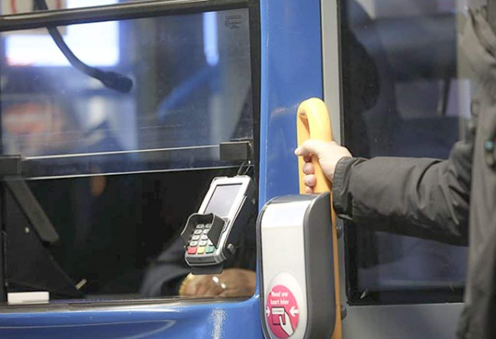 Public Transportation In Amsterdam - Transport Pass
