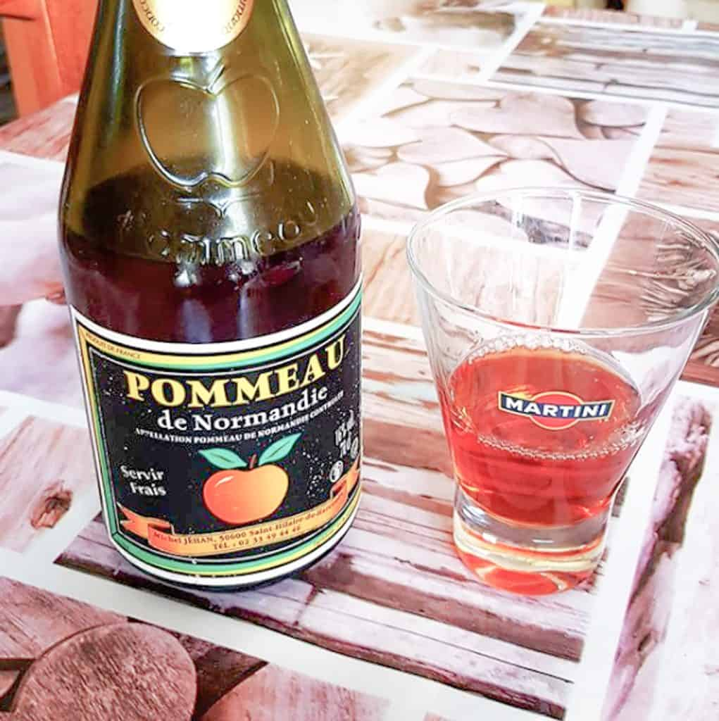 What To Eat In Normandy - POMMEAU Beverage