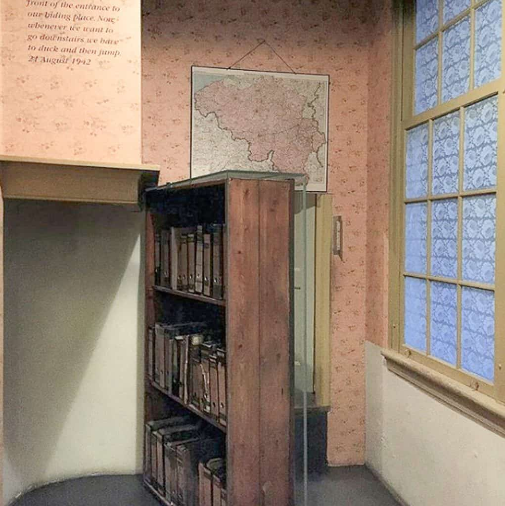Best time to visit Anne Frank House