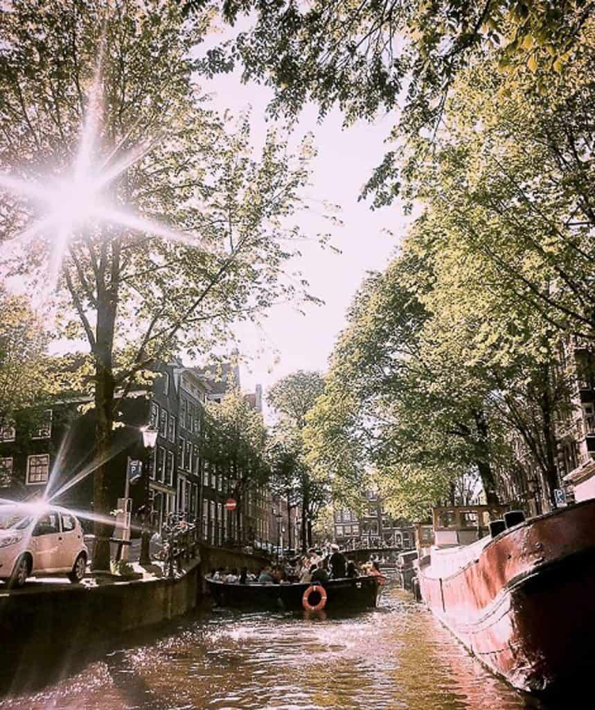 Best Activities In Amsterdam - Sights & Attractions