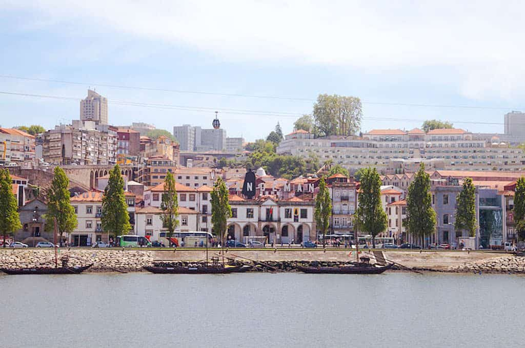 2 Days In Porto - 'Six Bridge River Cruise'