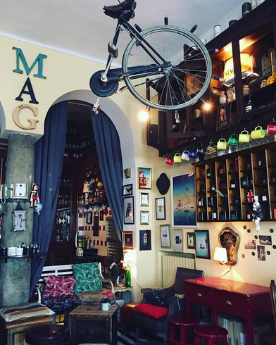 Top Bars to Get a Good Drink in Milan