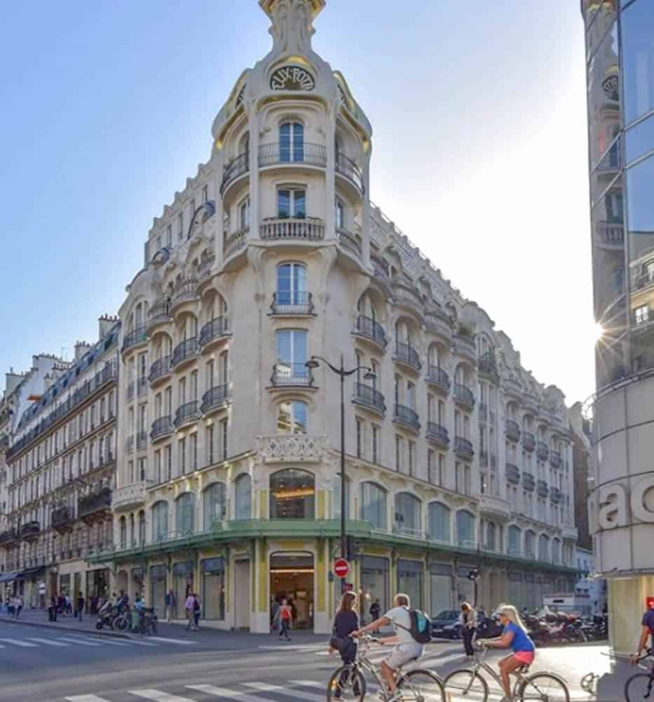 Top Paris Shopping Guide - Chatelet area Budget Friendly Shopping