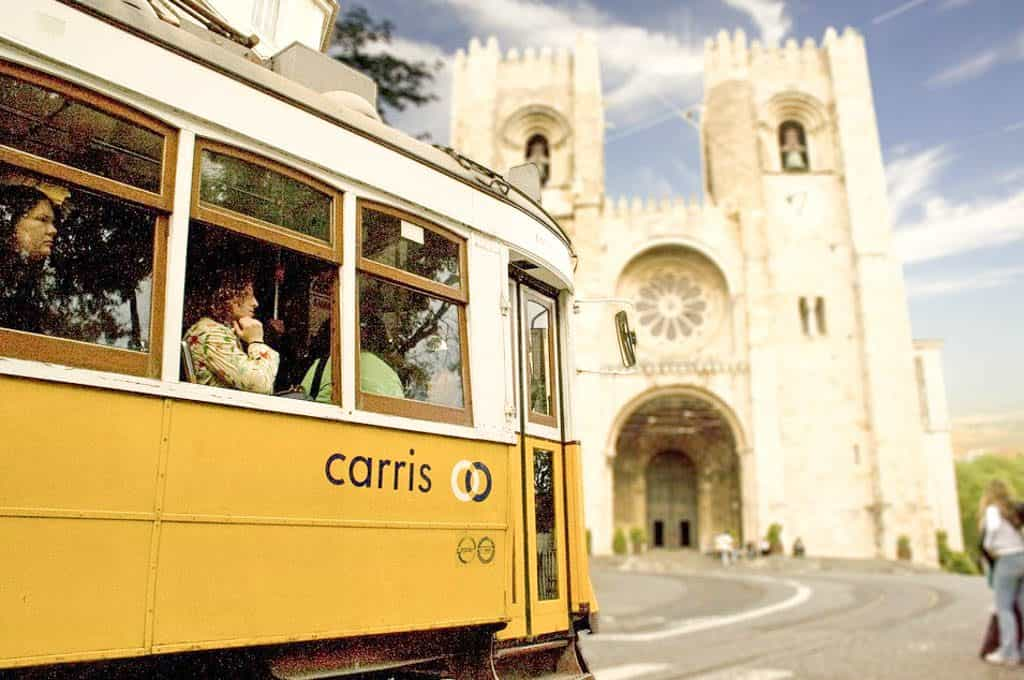 Best Activities In Lisbon - FASCINATING ARCHITECTURE