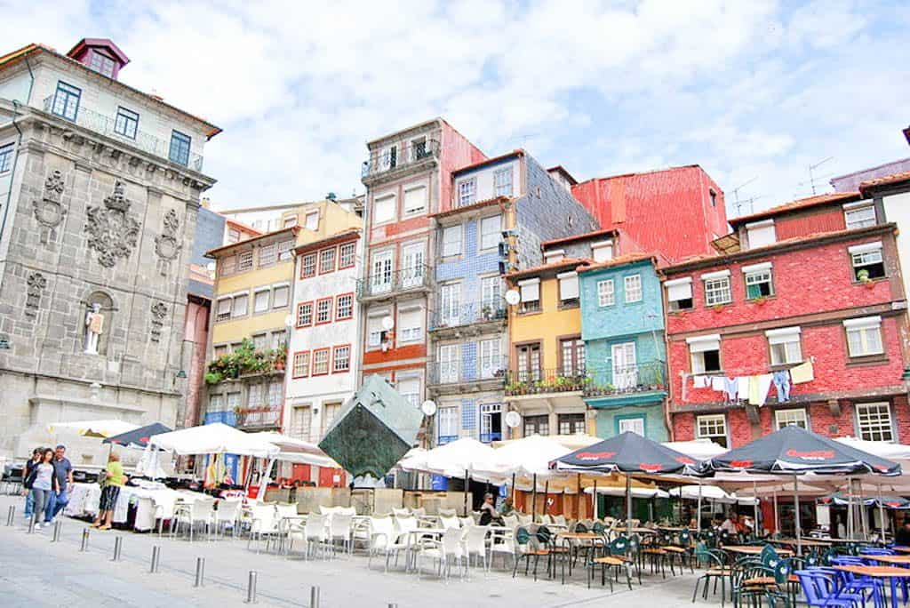 2 Days In Porto - RIBEIRA UNESCO DISTRICT