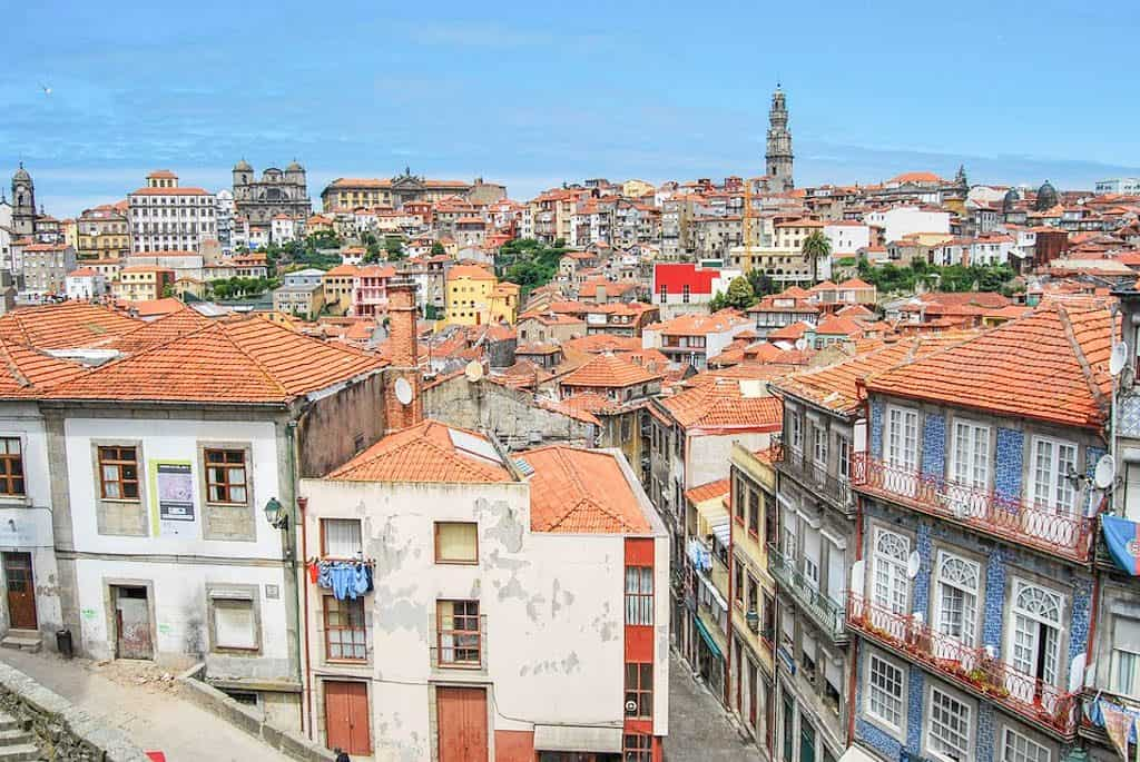 Best Activities In Porto - VIEWS AND RIVERS