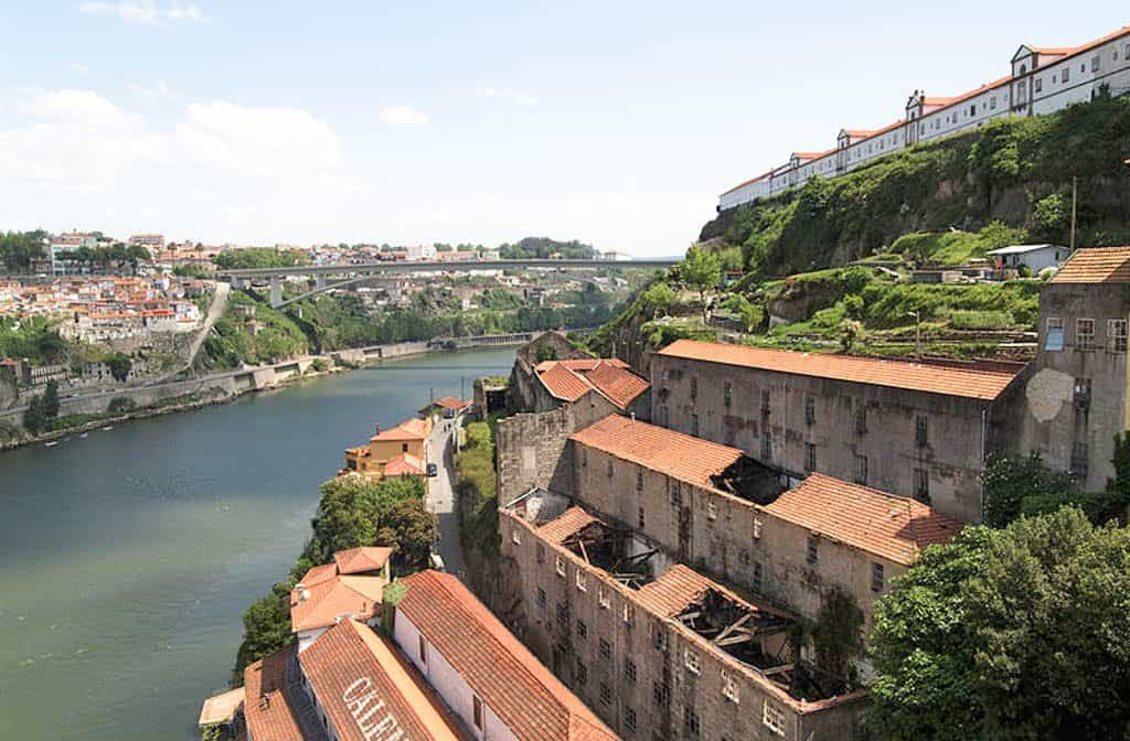 Where To Stay In Porto - VILA NOVA DE GAIA