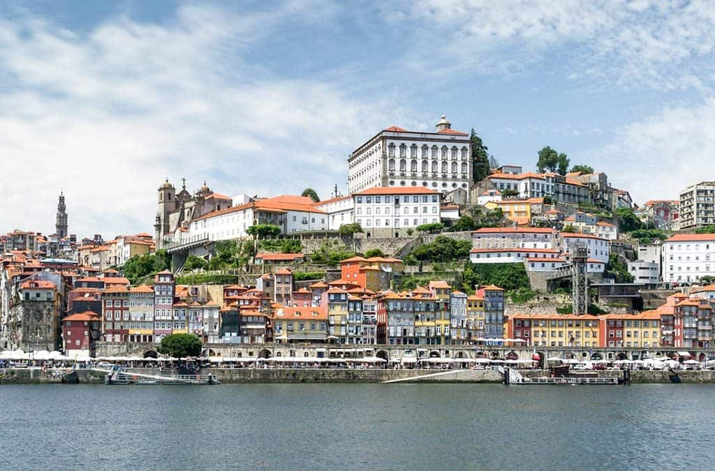 2 Days In Porto -  Ribeira Old Town