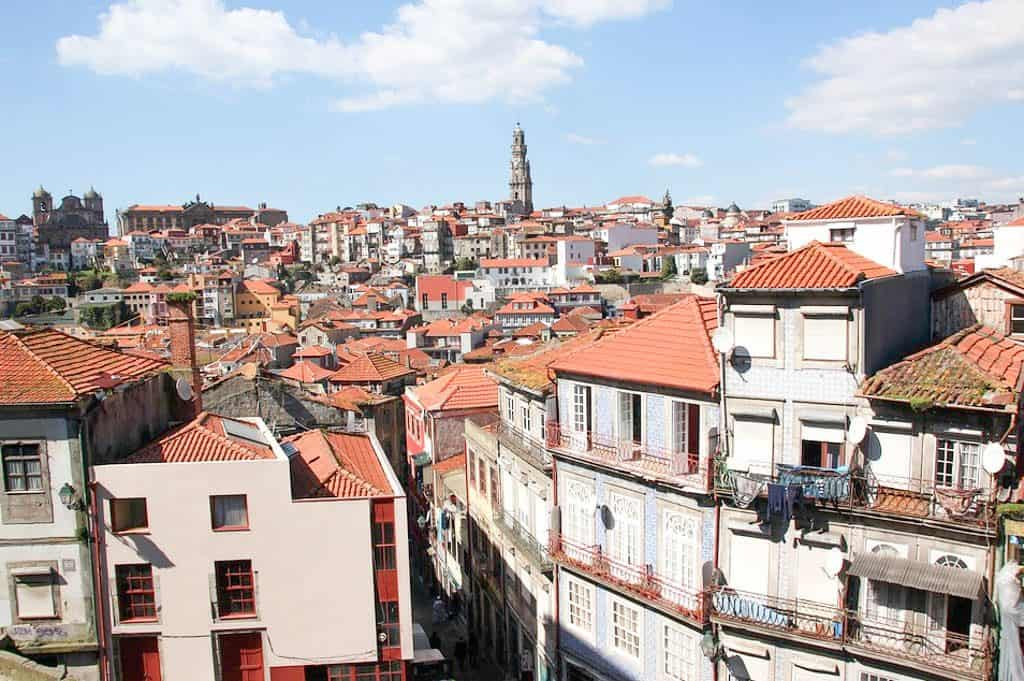 Where To Stay In Porto - Yeatman Hotel