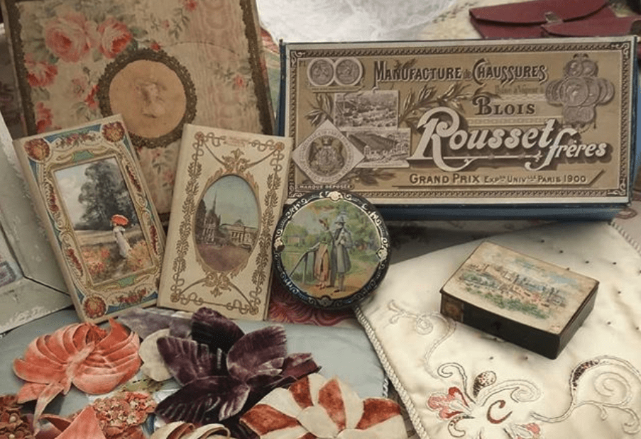 What To Do In Paris On Sunday - Flea Market