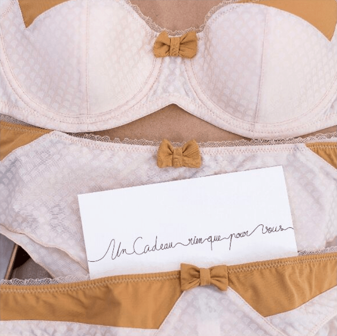 Where To Buy Lingerie In Paris - Affordable Brands And Every Day Lingerie In Paris