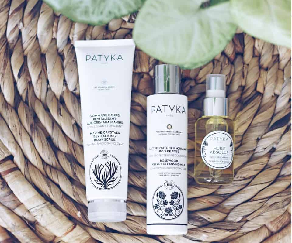 French Beauty Routine: Parisians Beauty Secret - Melvita & Weleda Natural Cosmetic Products