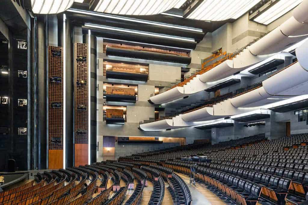 Best Shows In Paris - Opera Bastille