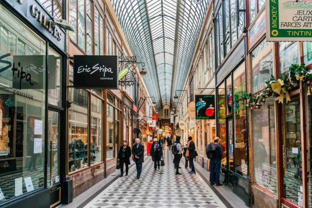 INSIDR Hacks For Paris Shopping Trip - Paris Shopping Trip