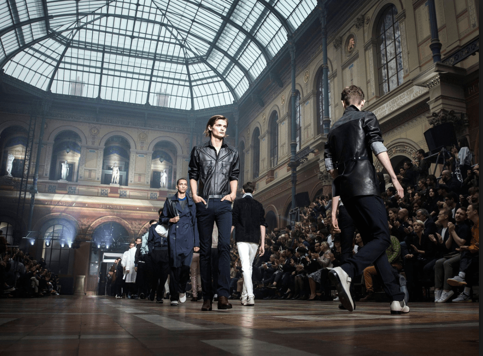 INSIDR Guide To Paris Fashion Week - Ecole Nationale des Beaux Arts