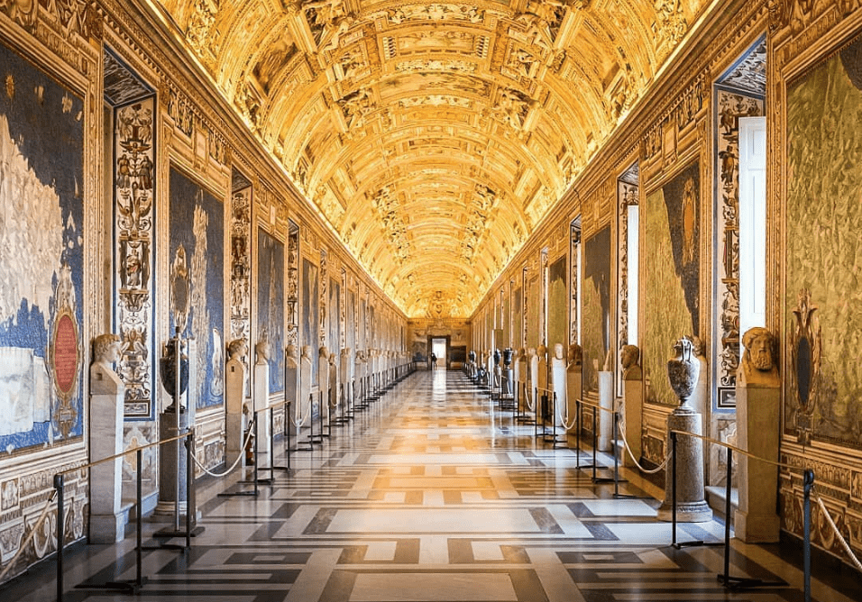 Vatican City - Vatican Museums
