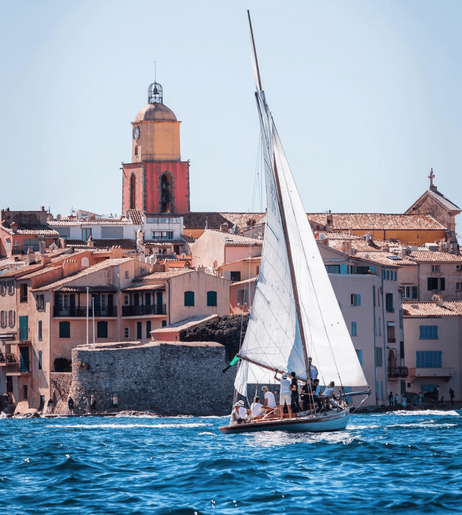 8 Must Visit Towns In Southern France - Saint Tropez