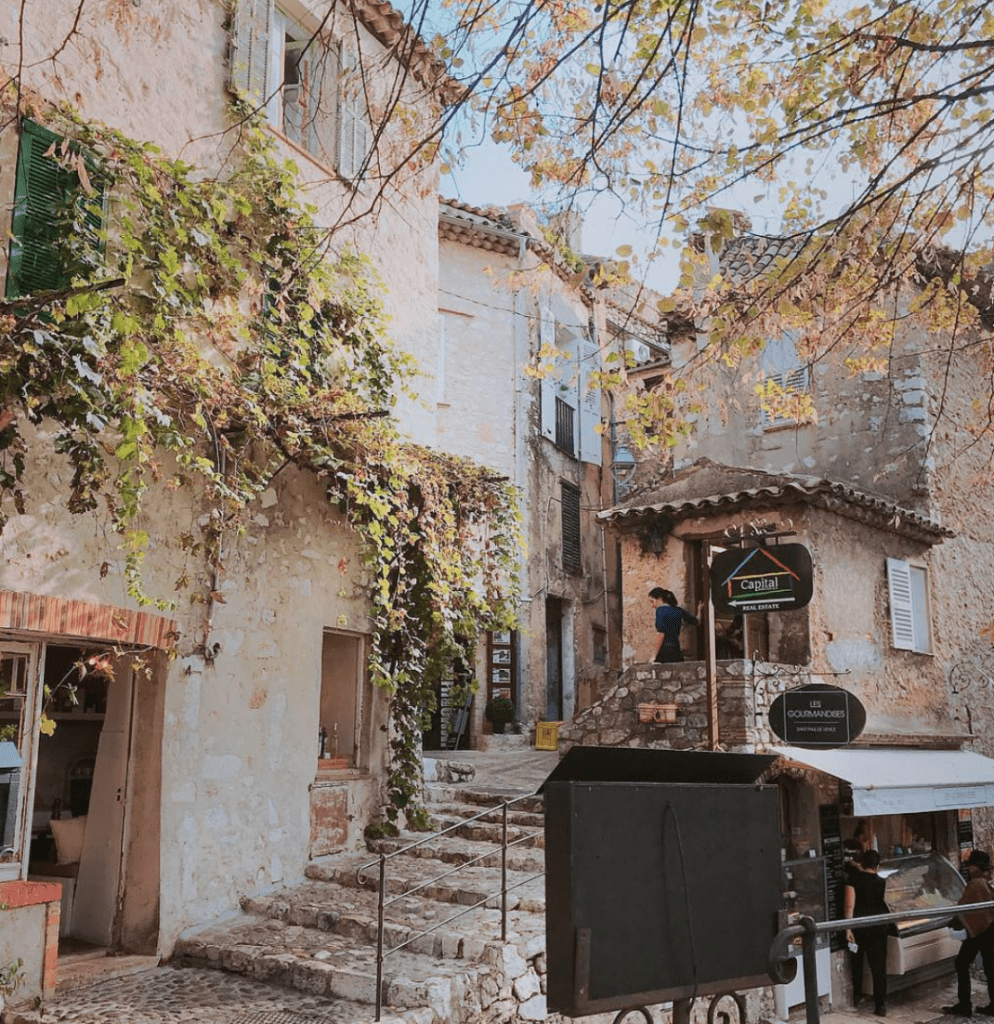8 Must Visit Towns In Southern France - Saint-Paul de Vence