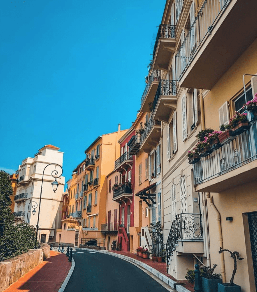 8 Must Visit Towns In Southern France - Monaco