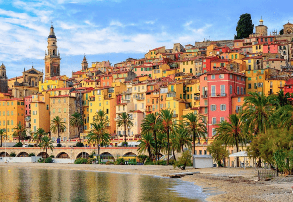 8 Must Visit Towns In Southern France - Menton