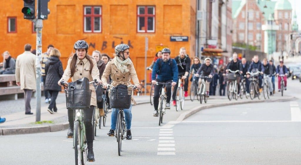 Best Activities In Copenhagen - Cycling Culture