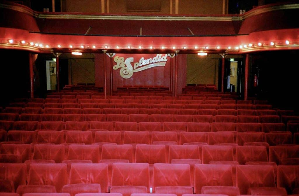Best Shows In Paris - Comedy Theatres In Paris