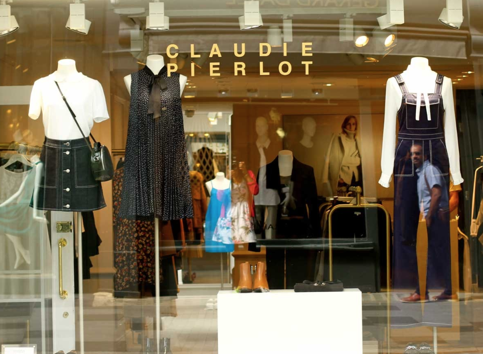 INSIDR Guide To Paris Outlet Mall - Sandro, Claudie Pierlot Discount Shoppin Outlet