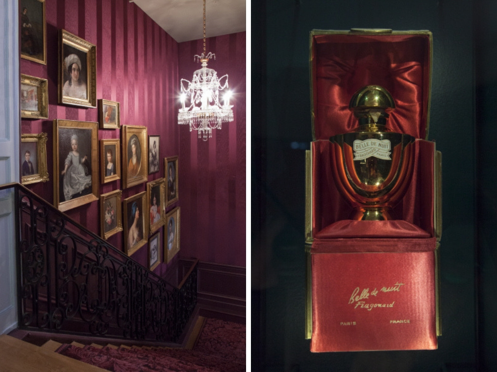 Musee du Parfum Fragonard - Free Things to do in Paris