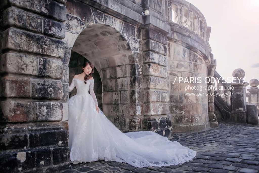 Planning your Paris Photoshoot - Complete guide to your