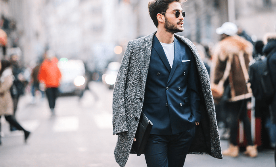 French men street style